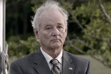 Vice Principals Bill Murray