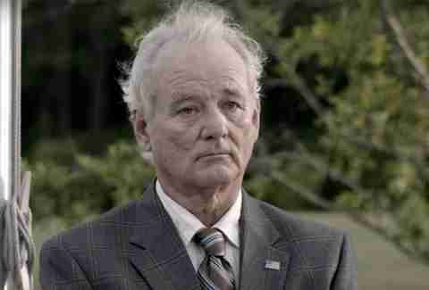 Vice Principals Bill Murray