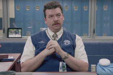 Vice Principals Danny McBride