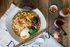 A Guide to DC's Best Ramen Restaurants