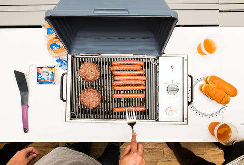 Kenyon Indoor Grill