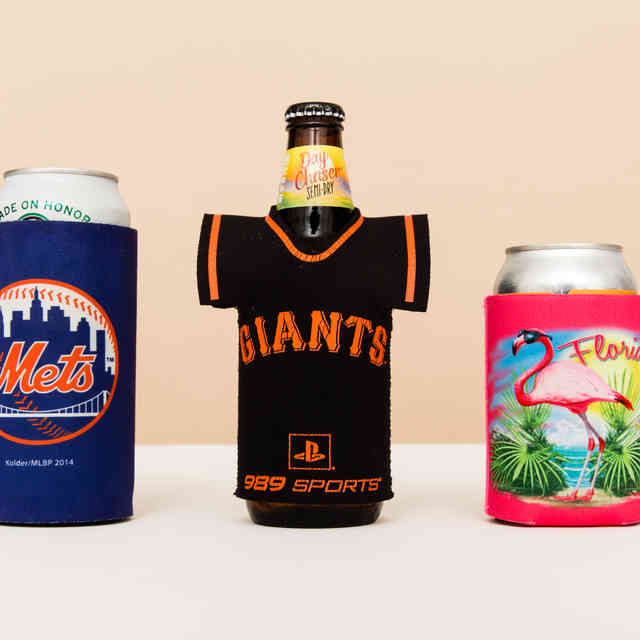 Do Beer Koozies Actually Work? An Experiment.