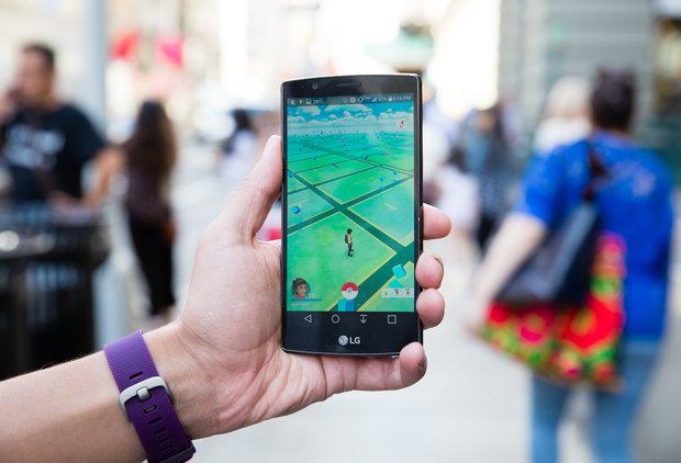 Where to Find the Rarest Pokémon Around Boston