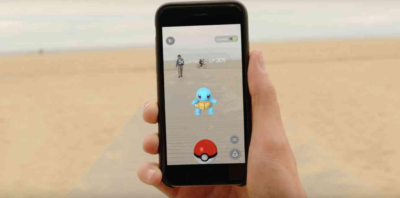 Rare Pokémon in LA: Where to Catch Them