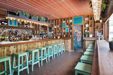 El Rey Mezcal Bar