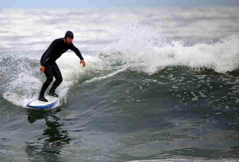 Best East Coast Beaches For Riding Bikes On Beach