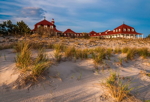 NJ Beach Towns That Are Nothing Like \'Jersey Shore\'