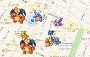 Poke Radar App Will Help You Find Rare Pokmon In 39Pokmon