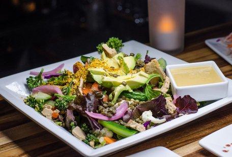 Detroit\'s Legitimately Great Vegetarian-Friendly Restaurants