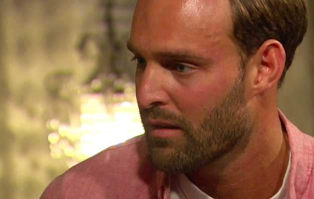 'The Bachelorette' Hometowns Recap: Is Robby Here to Screw With His Ex?