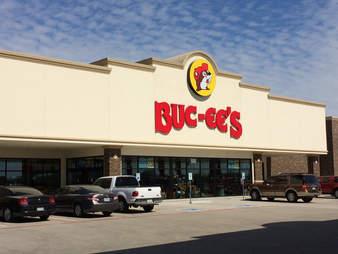 Buc-ee's Texas