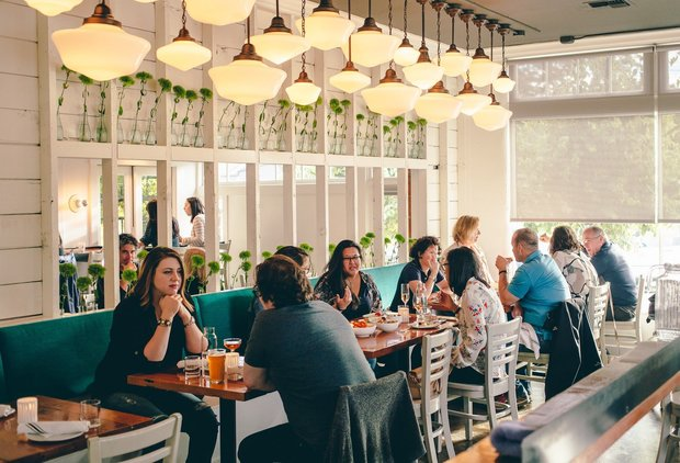 The Best Restaurant for Large Groups in Every Seattle \'Hood