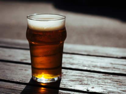Craft beer in Toronto Thrillist