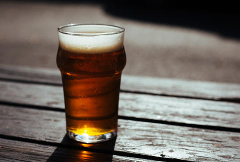 Craft beer in Toronto Thrillist