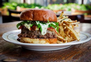 Where to Get the Absolute Best Burgers in San Diego