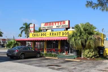 Arbetter's