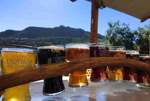 The Best Bars and Places to Drink Outside in Los Angeles   Thrillist Thrillist Ladyface Ale Companie
