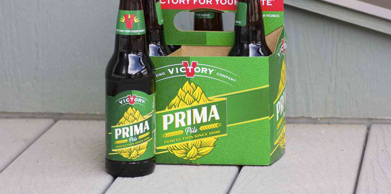 5 Beers Widmer Brothers\' Brewer Has in His Fridge