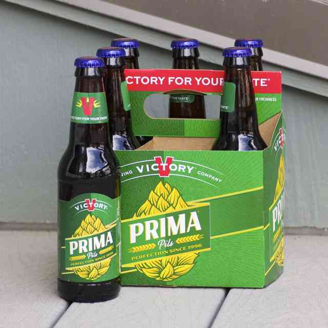 5 Beers Widmer Brothers\' Brewer Has in His Fridge