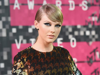 Taylor Swift Famous Controversy