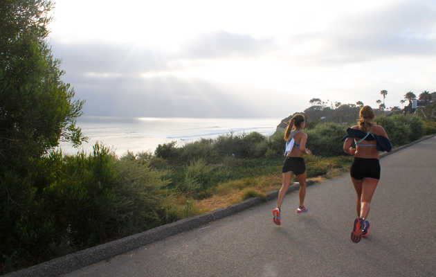 Ocean Views and Forested Trails: The Most Beautiful Running Routes in San Diego
