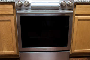 You can wax stainless steel