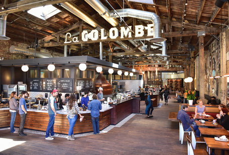 Philly Maker Series: How La Colombe\'s Todd Carmichael Built His Coffee Empire