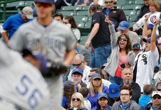 The State of Modern Cubs and Sox Fans