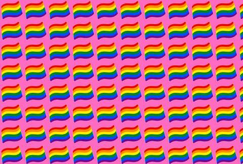 Rainbow Pride Flag Emoji Could Arrive as Soon as This Year