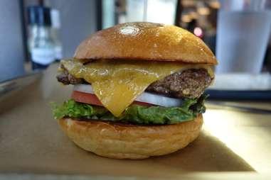 Hopdoddy's Burger Austin