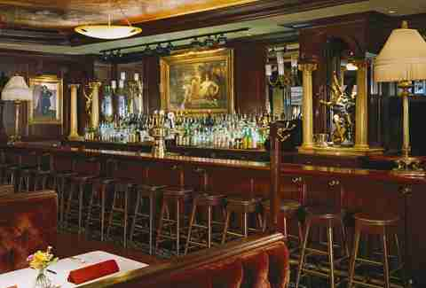 Byob Restaurants In Washington Dc Thrillist