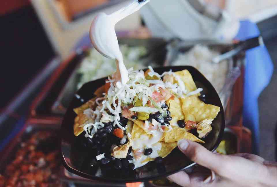 Best Bars & Restaurants Near University of Michigan, Ann