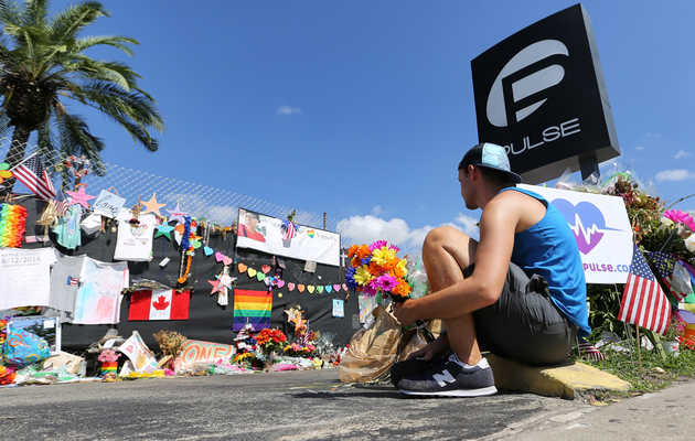 Searching Orlando for the Soul of the Pulse Nightclub, One Month Later