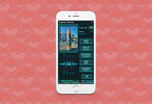 6 Augmented-Reality Games to Play if You\'re Into \'Pokémon Go\'