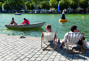 Things You Didn't Know About Paris Plages