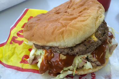 Top's Burgers