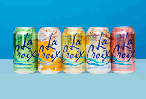 Best Lacroix Flavors Of Sparkling Water Ranked From Best