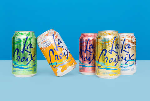 Best LaCroix Flavors of Sparkling Water, Ranked From Best to