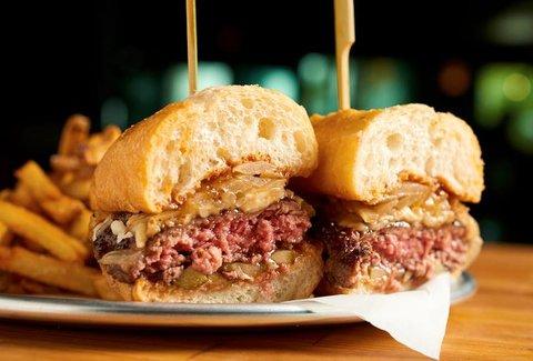 Bristol S Burgers A Miami Fl Restaurant