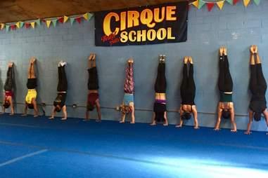 Cirque School