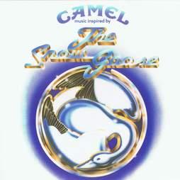 Camel The Snow Goose