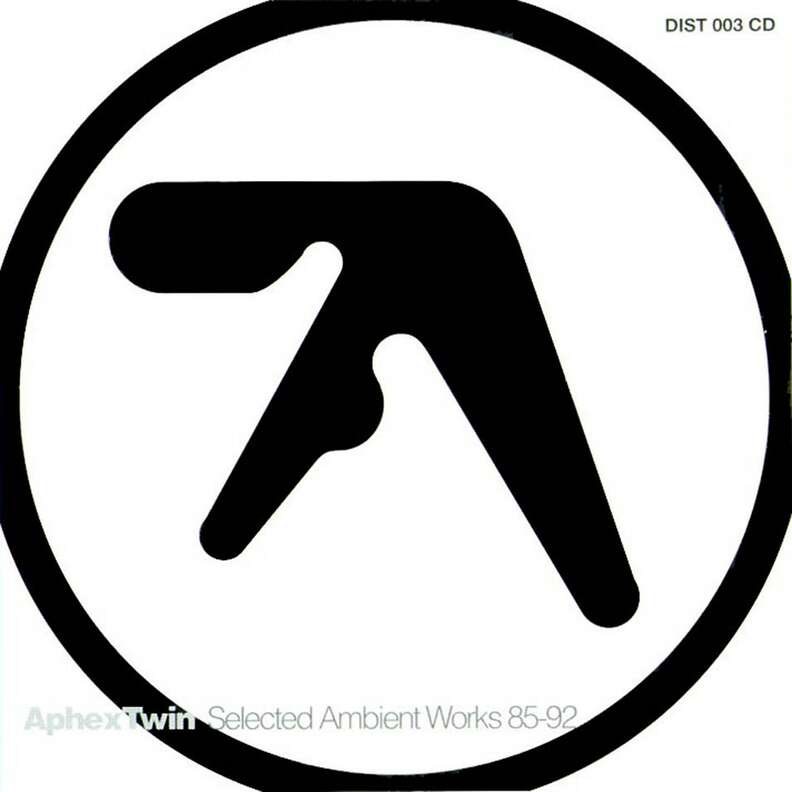 Aphex Twin Selected Ambient Works