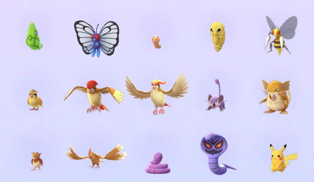 Pokemon Go: Player claims to have caught all UK characters
