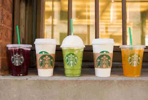 starbucks fixed costs Price strategy for starbucks  the total unit cost of a producing a product is composed of the variable cost of producing each additional unit and fixed costs that.