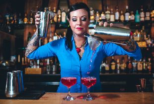 12 Houston Bartenders You Need to Know