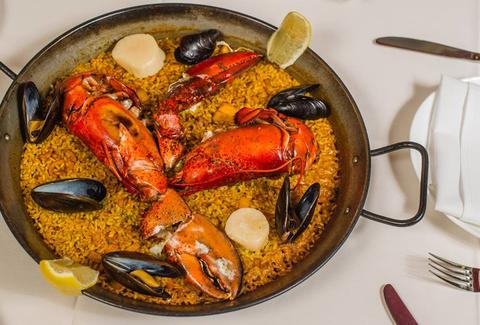 Authentic Spanish tapas in DC