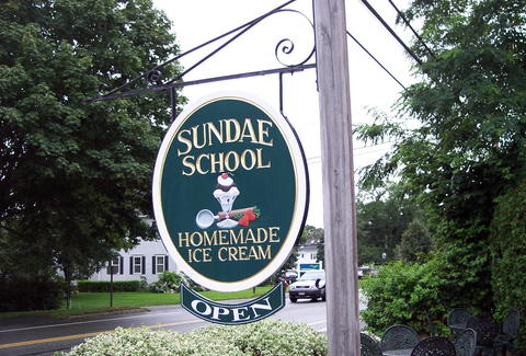 sundae school east orleans