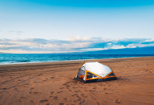 All the Best Places to Go Camping in Oahu