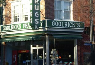 Goolrick's Modern Pharmacy