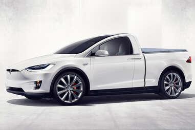 Tesla shouldn't make trucks yet